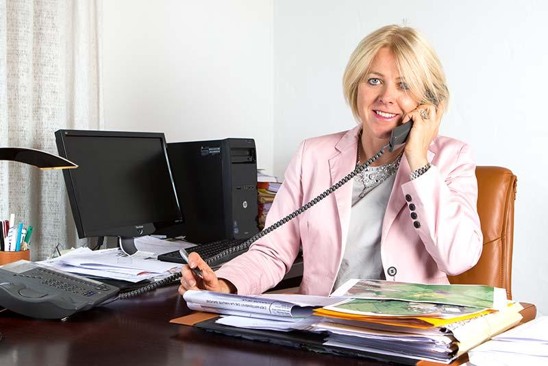 Nathalie Chambel - Avocat associé