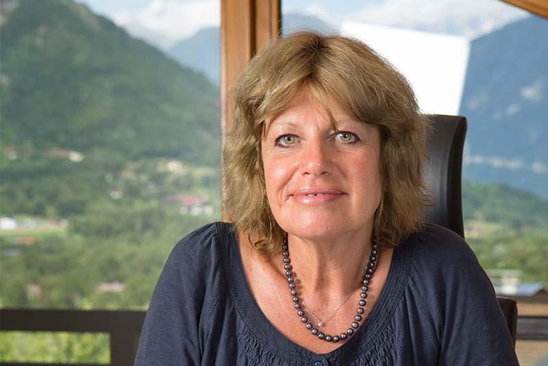 Sylvie Chambel - Avocat associé